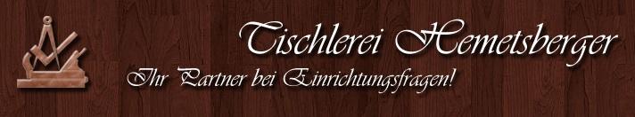 tischlerei köstendorf hemetsberger