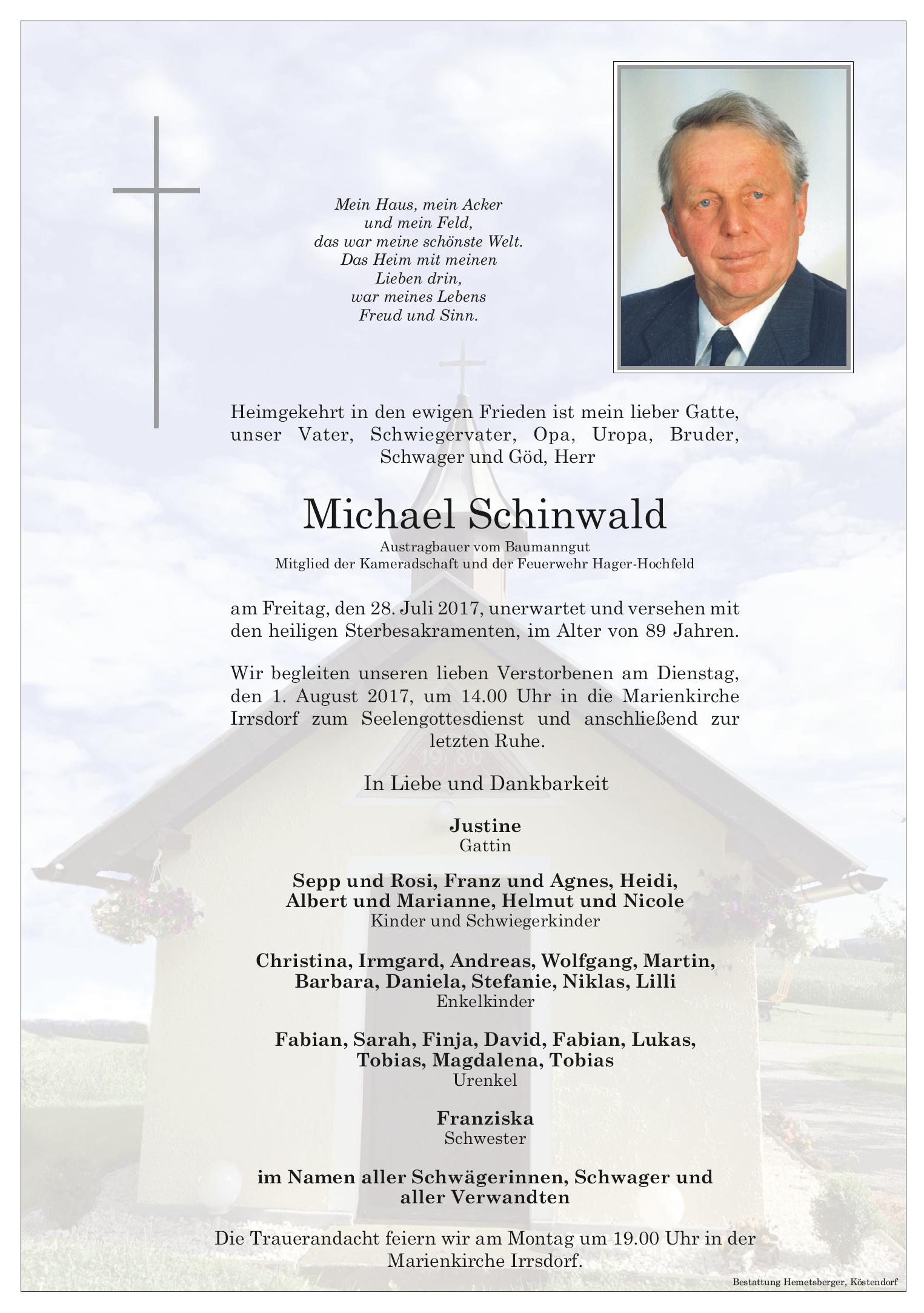 schinwald parte