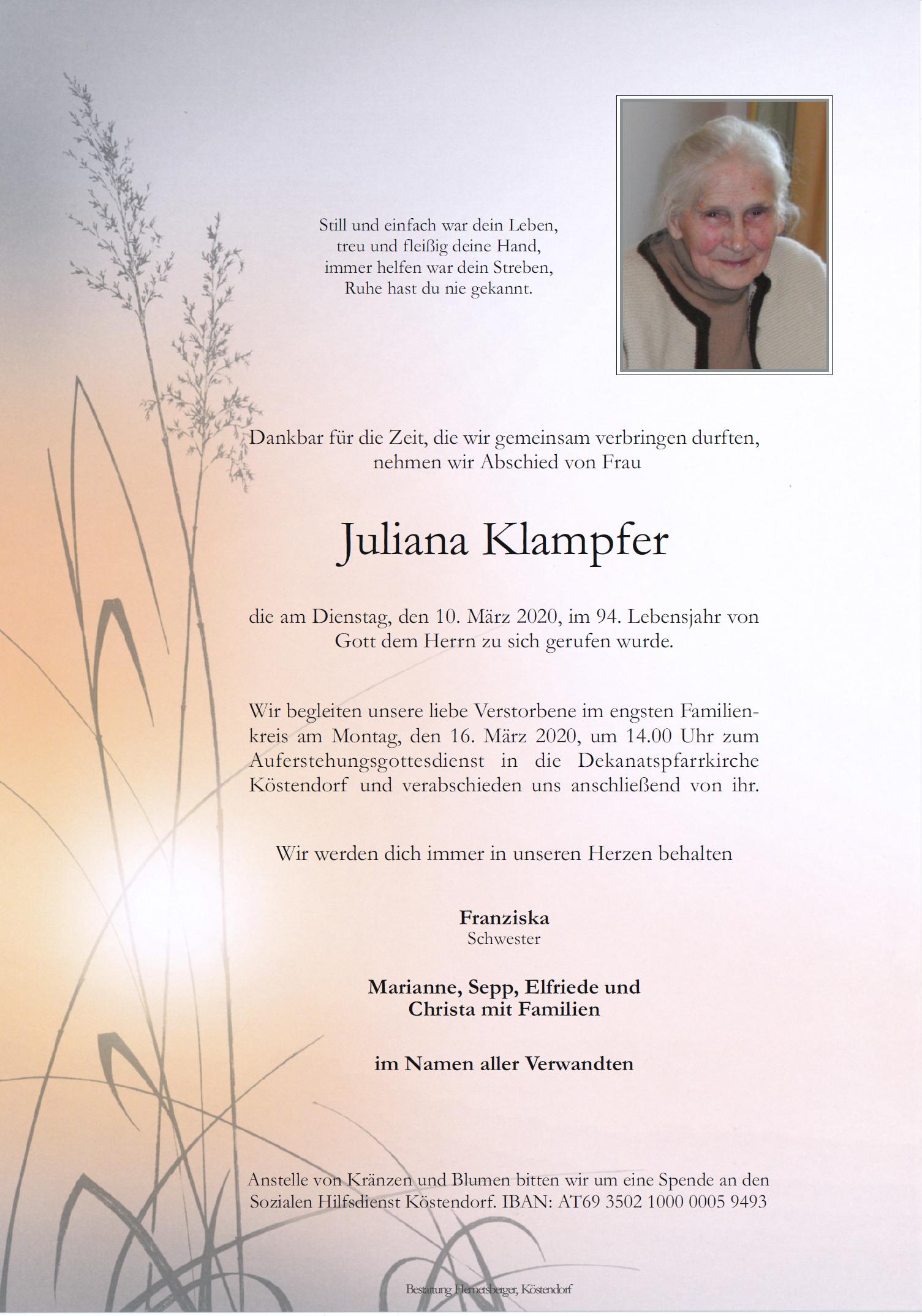 klampfer