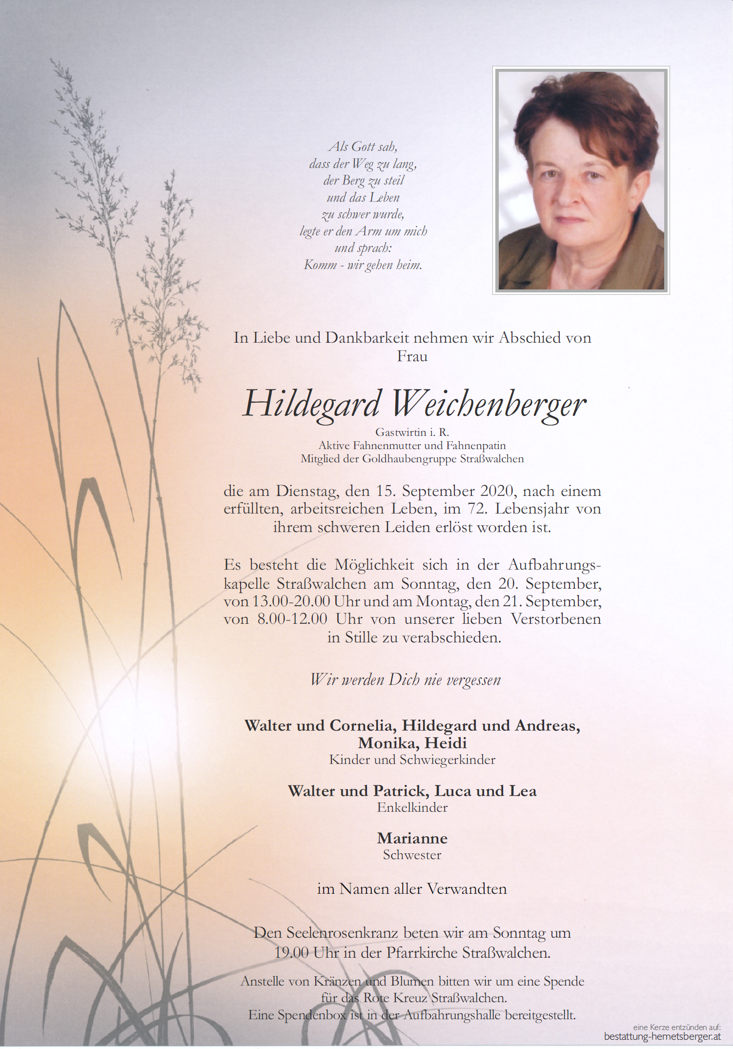 weichenberger