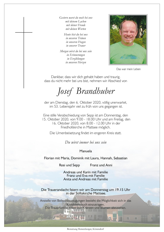 brandhuber